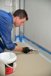 basement waterproofing orange county