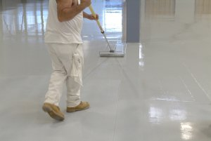 epoxy coating irvine