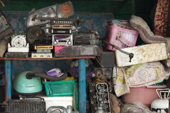 Clear Out Your Messy Garage